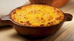INGREDIENTES · 1 kg de calabaza · 3 huevos (uno duro) · 100 gr de queso port salut light congelado y rallado · 1 pechuga de pollo sin piel · 1 cebolla grande · 1 diente de ajo · 2 cebollitas ...