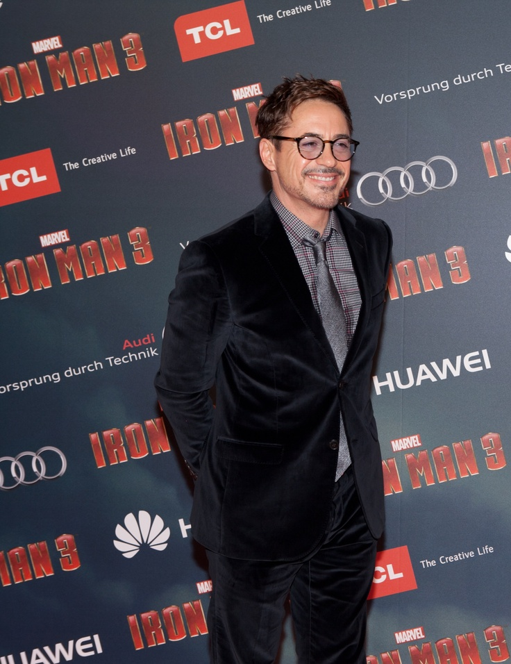 Check out the new gallery of images from the Iron Man 3 World Tour as Robert Downey, Jr. and Gwyneth Paltrow touch down in Paris!  http://marvel.com/news/story/20417/iron_man_3_flies_around_the_world