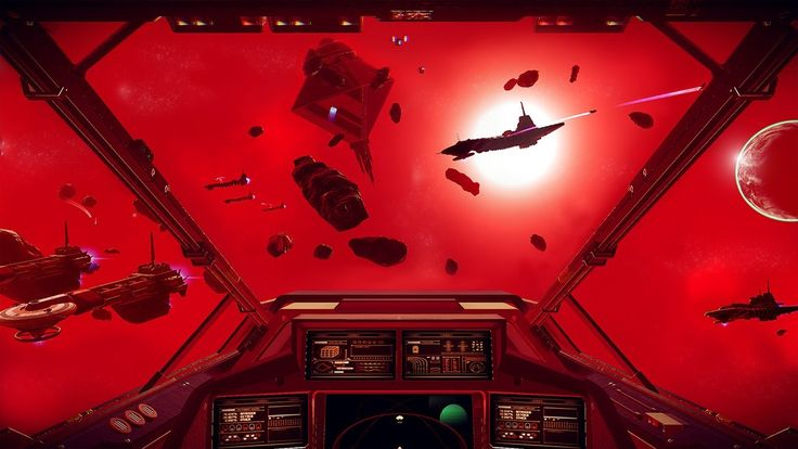 No Man's Sky mastermind Sean Murray walks us through a lengthy demo of the ambitious universe-exploration game.