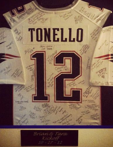 11 things Patriots fans do at their weddings | New England Patriots