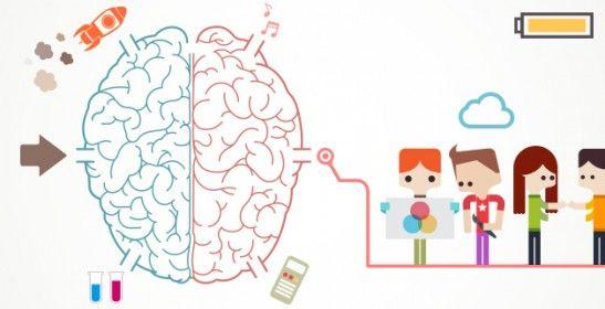 ¿A dónde nos lleva la #teoria de las Inteligencias Múltiples? ¿Cómo podemos ponerla en #practica en los centros educativos? ¡No te pierdas las ideas y recomendaciones que te traemos en este artículo! #ccfuned