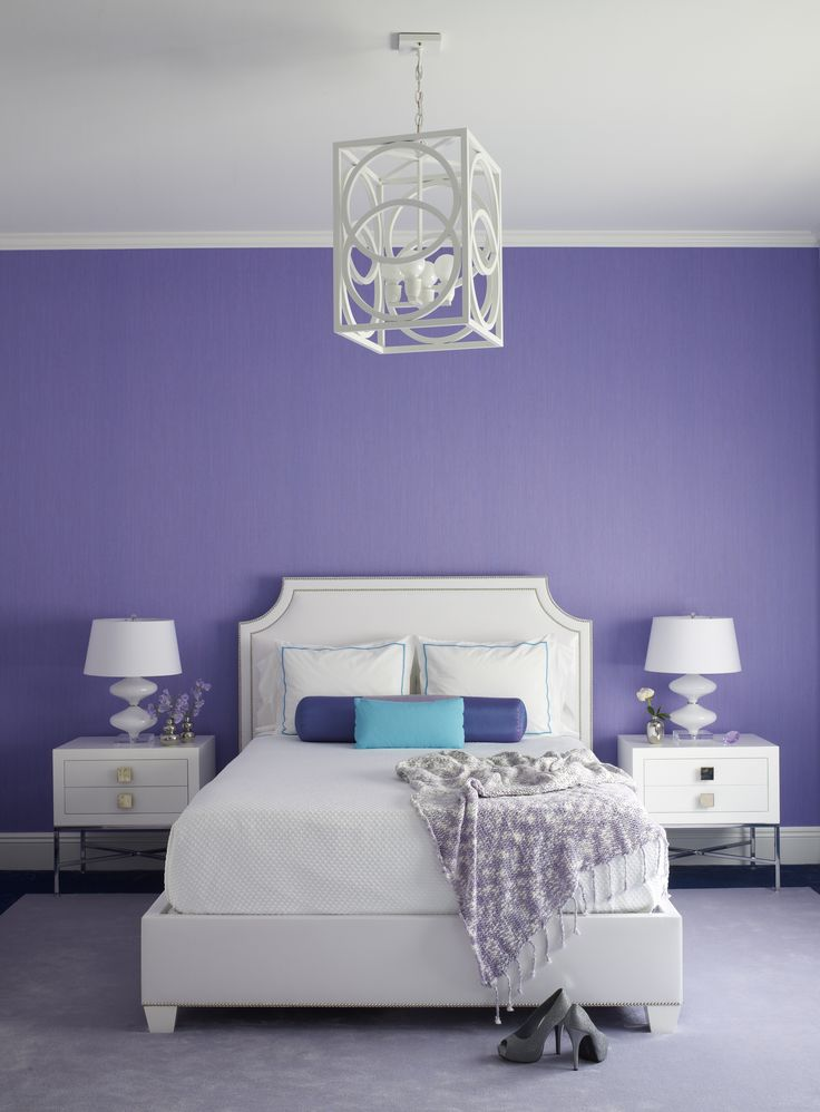 Contemporary Bedroom New York New York