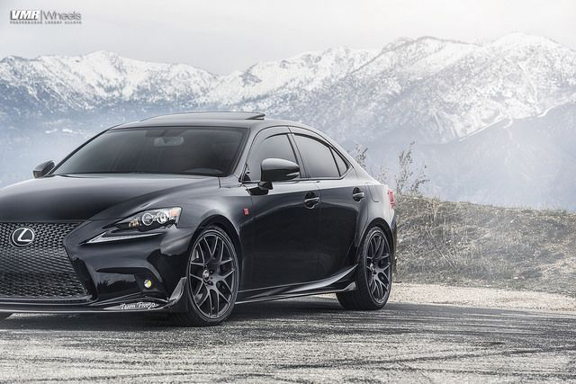 V710FF Matte Graphite 19"