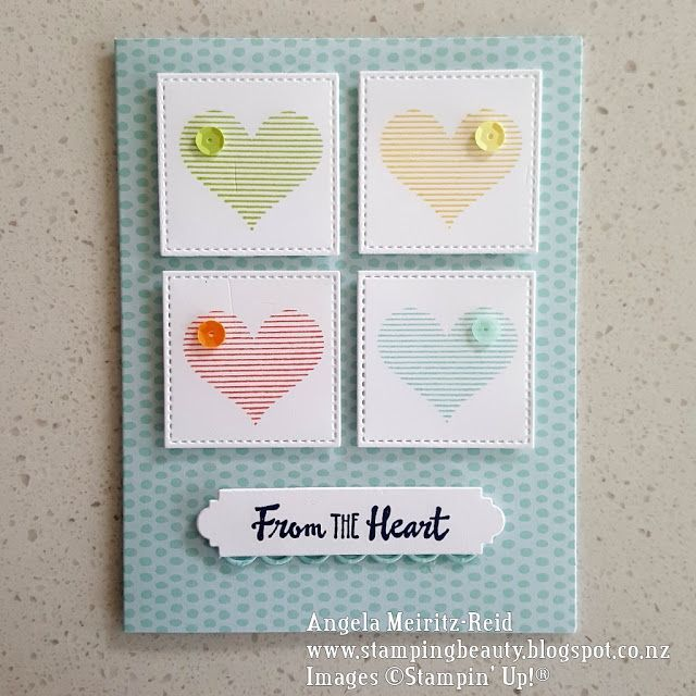 Ink Inspiration Blog Hop Stamping Beauty Valentine Love Cards Valentine Cards Handmade Valentine Day Cards