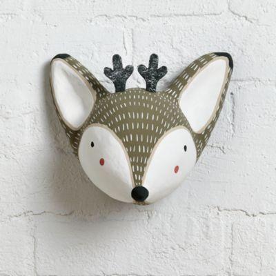 Forest Pop Wall Décor (Deer)