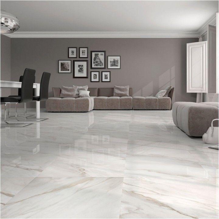 40 Stunning And Clean White Living Room With Marble Floor Best Floring 2019 Living Room Tiles Tile Bedroom Floor Tile Design