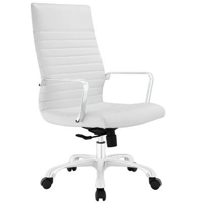 Modway Finesse High-Back Office Chair