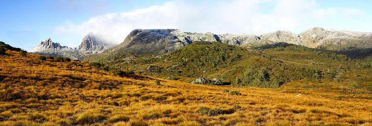Overland Track, Tasmania, Parks & Wildlife Service