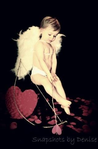 Valentine Children's Photography