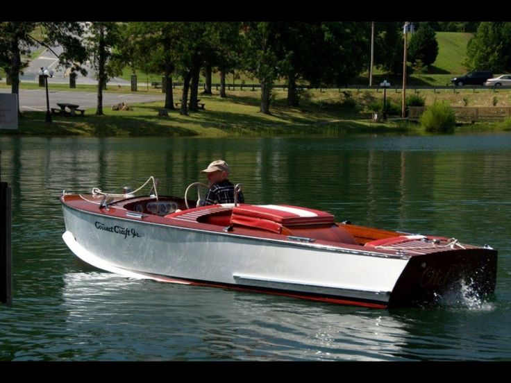 Ski Nautique For Sale >> Correct Craft | Antique & Vintage Wood Boats | Pinterest ...