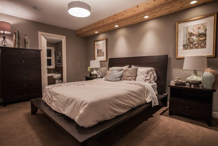 Master Bedroom - Princeton II WestView Builders Design. Calgary Alberta  http://westviewbuilders.com/homeDesigns/homeModel/PrincetonII