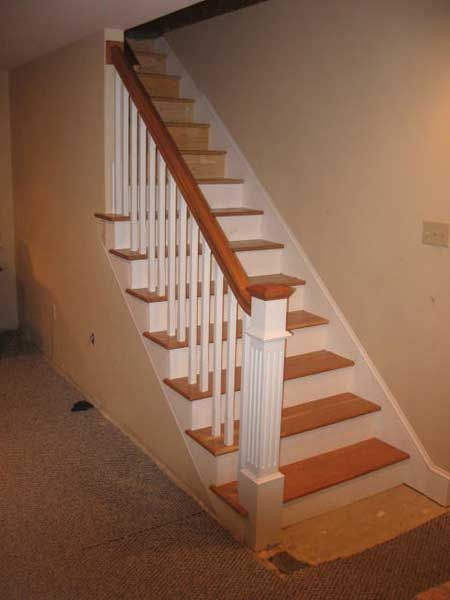 Best 25 Modern Staircase Ideas On Pinterest: 25 Best Images About Stairs In Residential Homes On