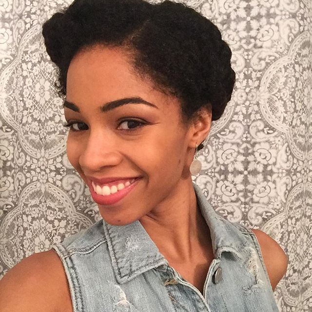 pics of some hair style 25 best ideas about 4b hair on twa 6792