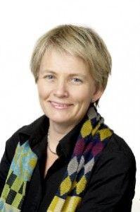 Nina Granlund Sæther