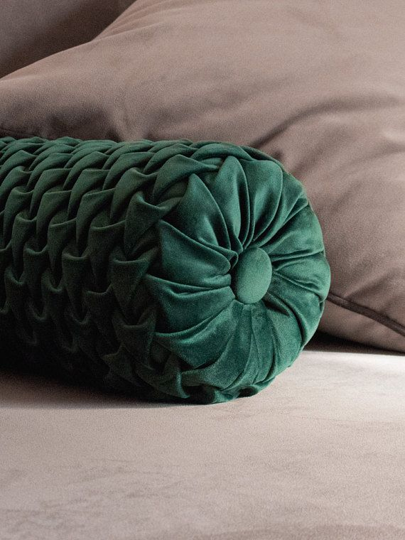 Decorative Bolster Pillow