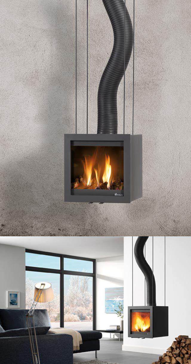 bora flex stove gwyn s in 2019 hanging fireplace stove wood burner rh pinterest com