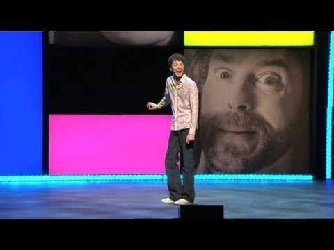 Chris Addison - Internet Shopping