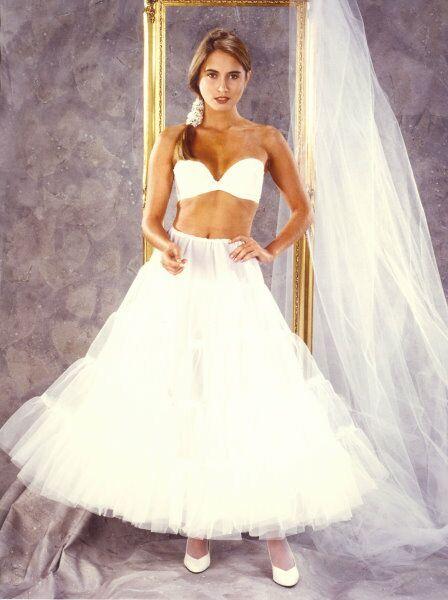 enaguas y armazones - vestidos de fiesta - vestidos de novia - alta