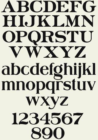 Letterhead Fonts / LHF Colonial Roman / Roman Style Fonts