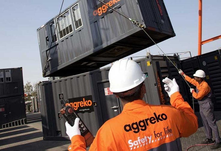 During University I had a part time job as a Cleaning Supervisor, I worked in a team cleaning the Aggreko offices in Glasgow.
