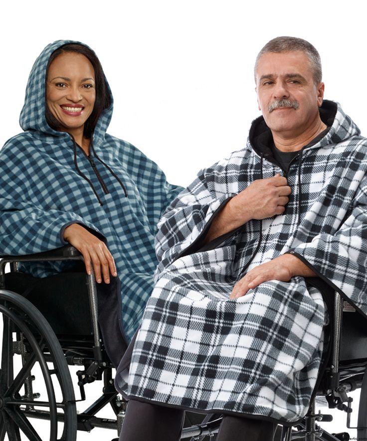 Women for men in wheelchairs