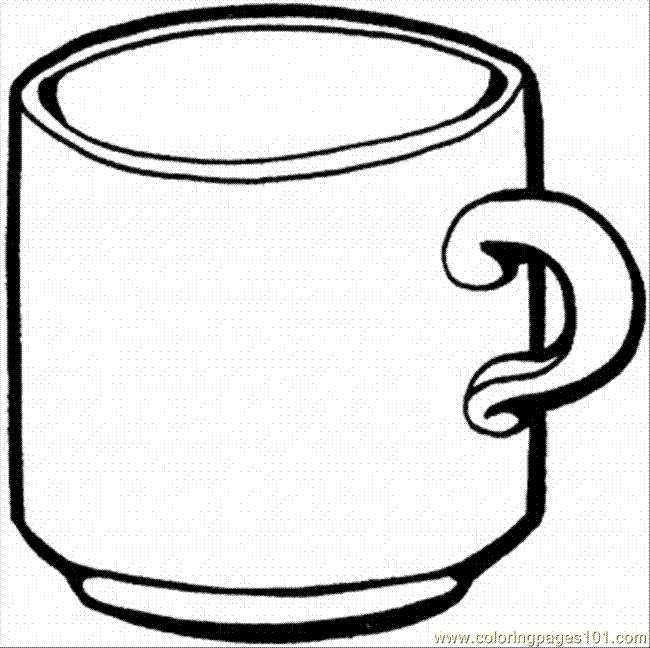coffee cup free printable Will come in handy when thinking of ideas to decorate coffee mugs.