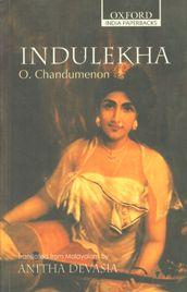 Indulekha.Malayalam novel by  Anitha Devasia O Chandumenon Susie Tharu  (Oxford University Press)