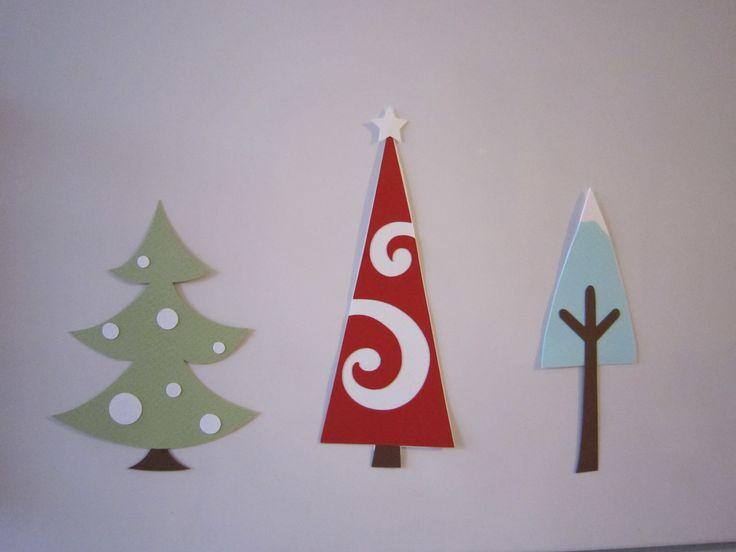 Karácsonyi hűtőmágnesek