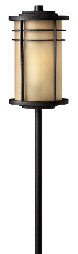Hinkley Lighting 1516MR Ledgewood Path Light, 18 Watt T5 Wedge Base Light Bulb, Museum Bronze by Hinkley. $114.81. From the Manufacturer                Ledgewood path light in Museum Bronze powder coat finish                                    Product Description                1516MR Features: -One light LV path landscape.-Opal-cased glass.-Cast aluminum.-Wet location listed. Includes: -Accommodates: 1x18W wedge base bulb (included). Color/Finish: -Museum bronze finish. Specific...