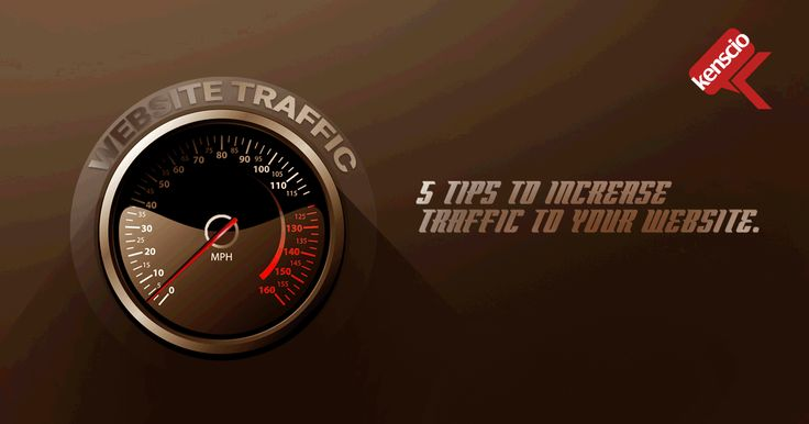 Struggling to get more visitors to your Website? Explore these 5 great tips to improve your Web Traffic: http://markitwrite.com/5-great-tips-increase-traffic-website/ #Websitetraffic #Growthhacking