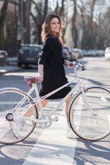 Cycling Beauty