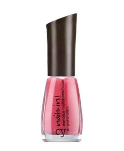 Cyº nails in! de Cyzone - Todo lo que buscas en un esmalte (Tono Orange in) #PrimerasVecesByCyzone