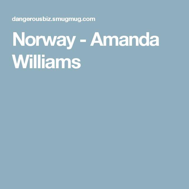 Norway - Amanda Williams