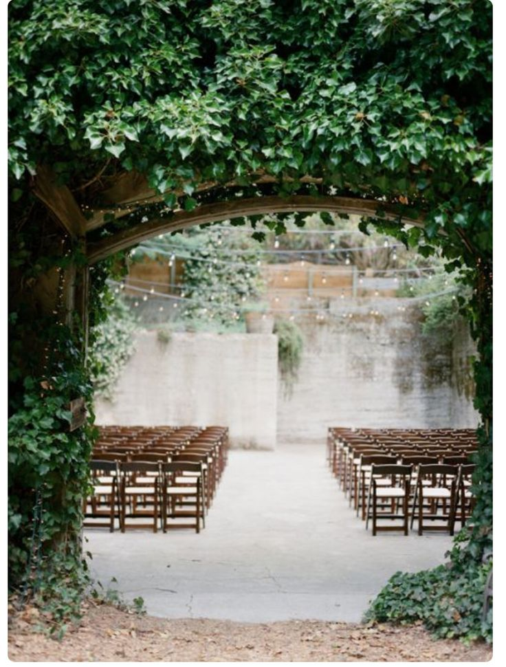 outdoor wedding venues minneapolis%0A    Shades of Greyed Jade Wedding Ideas  wedding ceremony idea  Venue  Sand  Rock Farm Bed and Breakfast via Once Wed