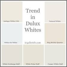 Whats Tje Best White Paint