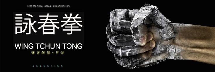 Wing Tchun Puño de Hierro