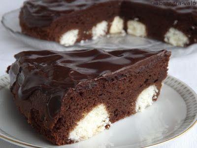 Kipróbált és bevált receptek ...: torta
