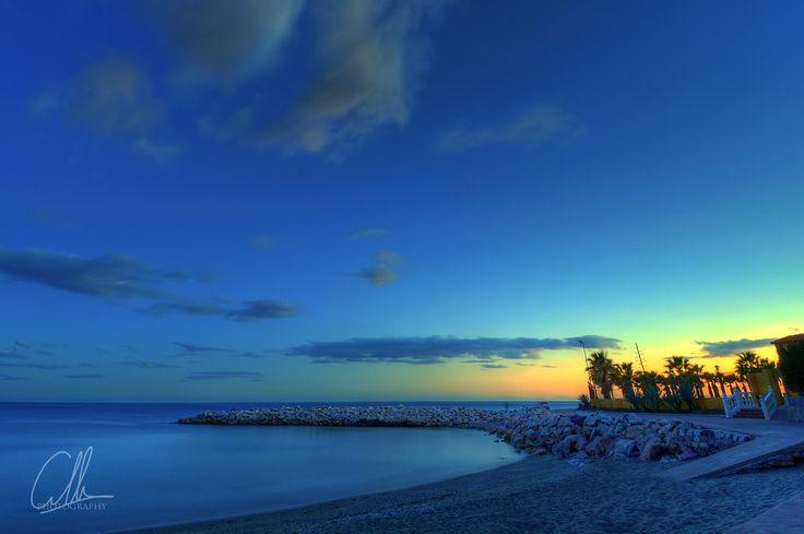 https://flic.kr/p/kt6BpZ | Playa de Torremuelle