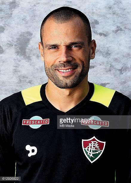 Brazilian Football League Serie A / Diego Cavalieri