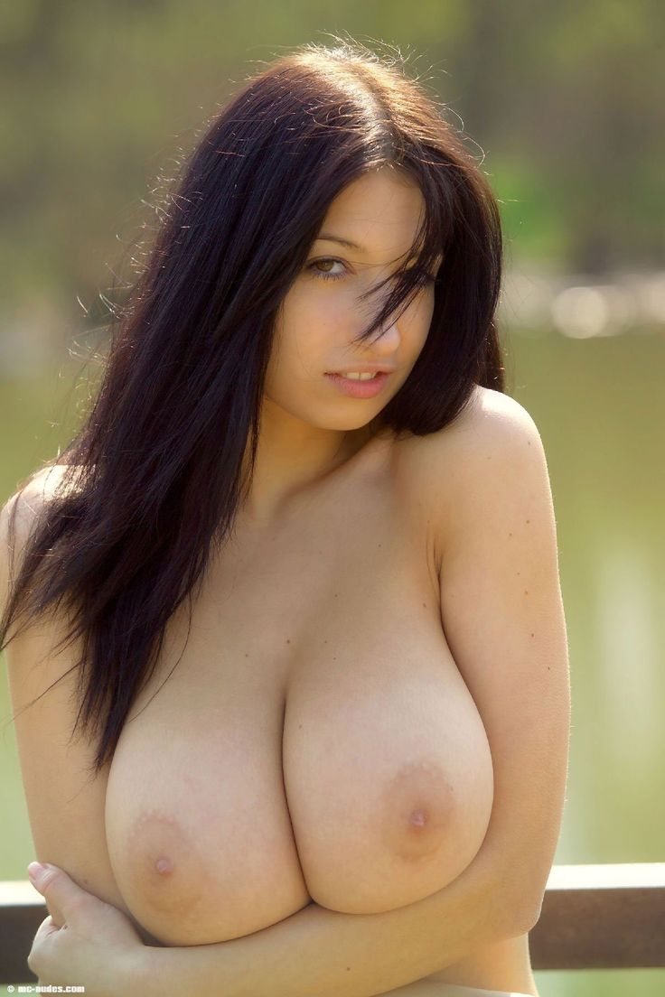 big natural breasts