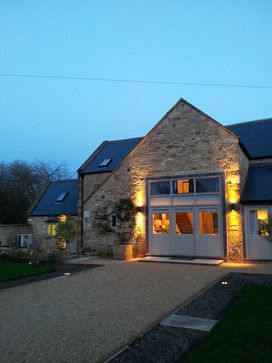 Barn Conversion - This is beautiful!!