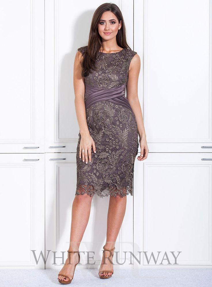 Deloise Dress