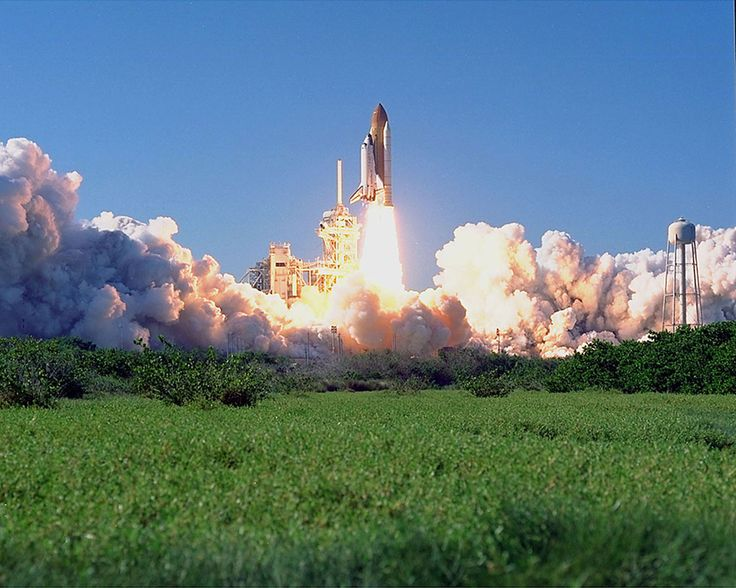 The STS-95 mission carrying Senator John Glenn launched on October 29, 1998