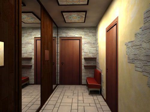 коридор - Поиск в Google