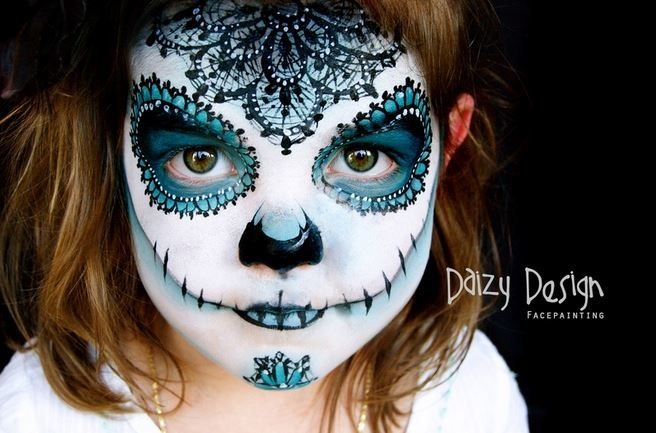 Incredible Mother Transforms Her Children Into Fantastical Creatures 22 - https://www.facebook.com/different.solutions.page