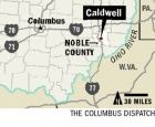 Drilling bonanza benefits some, bypasses others in Noble County | The Columbus Dispatch