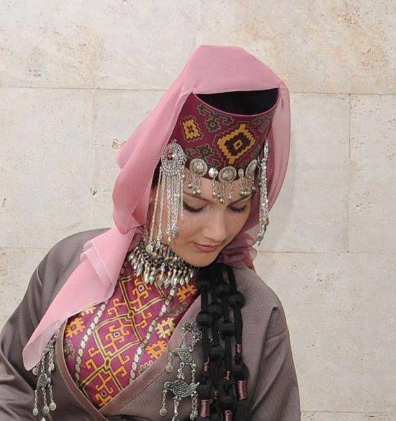 Armenian National Clothing