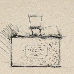 Miss Dior va in mostra Apre a Parigi l'esposizione che celebra l'iconico profumo