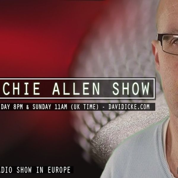 "The Richie Allen Show on davidicke.com featuring Dean Henderson and Scott Creighton. Dean Henderson joined me live from Missouri. Dean is the author of several excellent books including, ""Big Oil & Their Bankers In The Persian Gulf: Four Horsemen, Eight F"