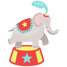 Image result for circus animal crafts